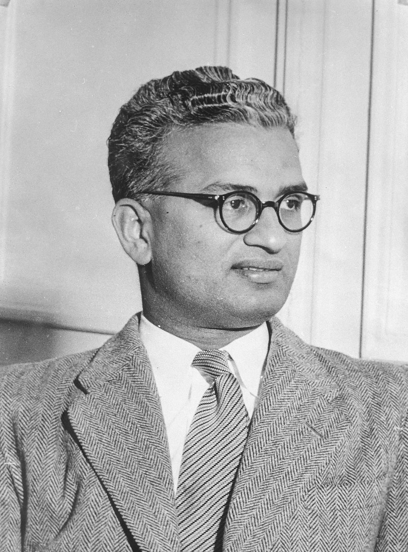 Dr.Malcolm S.Adiseshaiah