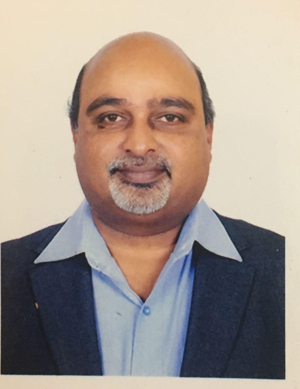 Mr. Ramachandran